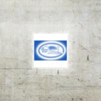 Logo de la radio Radio de Glazen Stad