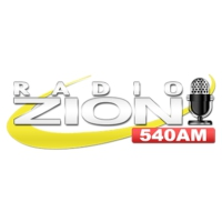 Logo of radio station XESURF Radio Zion 540am