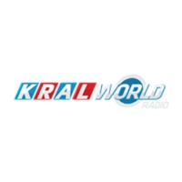 Logo de la radio Kral World