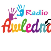 Logo of radio station Radio AWLEDNA