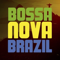 Logo of radio station BOSSA NOVA BRAZIL | Music with the Soul of Rio de Janeiro