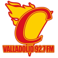 Logo of radio station XHUM Candela Valladolid 92.7 FM