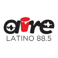 Logo of radio station Aire Latino radio Valencia 88.5
