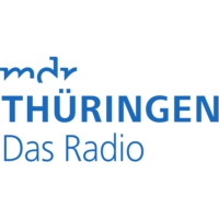 Logo of radio station MDR Thüringen - Gera
