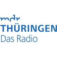 Logo of radio station MDR Thüringen - Suhl
