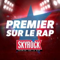 Logo de la radio Skyrock Premier sur le Rap