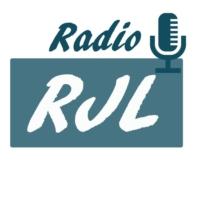 Logo of radio station RJL - Radio Judaica Lyon