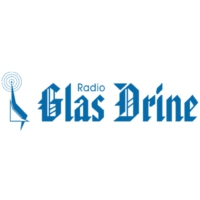 Logo of radio station Radio GLAS Drine
