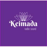 Logo of radio station Keimada Radio Sound