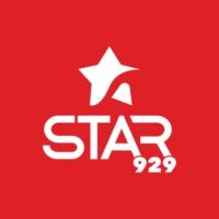 Logo of radio station STAR FM 92.9