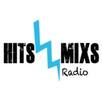 Logo de la radio HITS MIXS RADIO