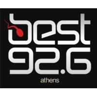 Logo of radio station Best Radio 92.6 FM