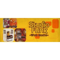 Logo of radio station studiofunk