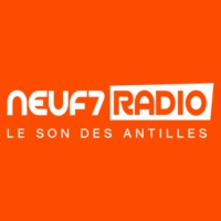 Logo of radio station NEUF7RADIO