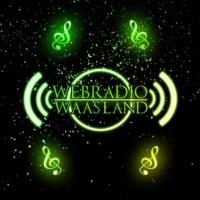 Logo de la radio WebRadio-Waasland