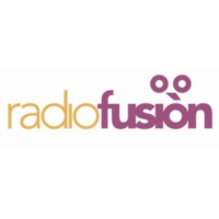 Logo of radio station Radiofusión