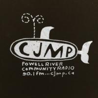Logo of radio station CJMP 90.1 FM