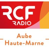 Logo of radio station RCF Aube Haute-Marne