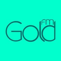 Logo of radio station Gold FM – Benidorm