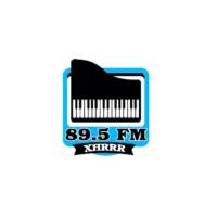 Logo de la radio RRR 89.5 FM