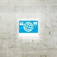 Logo de la radio PRI Public Radio International