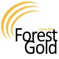Logo de la radio Forest Gold