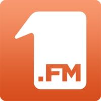 Logo de la radio 1.FM Gaïa Station