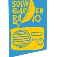 Logo of radio station SOUND GARDEN RADIO
