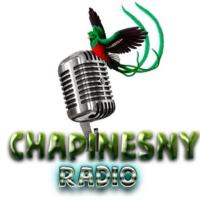 Logo of radio station chapinesnyradio