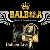 Logo of radio station Balboa Live