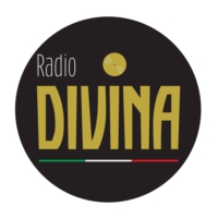 Logo of radio station Radio Divina