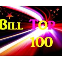 Logo de la radio BillTOP100