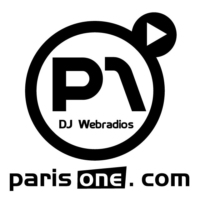 Logo of radio station Paris One - Club