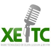 Logo de la radio XHITC Radio Tecnológico 89.9 FM