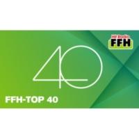Logo of radio station FFH TOP 40