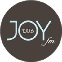 Logo of radio station Joy FM