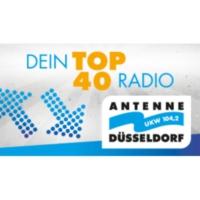 Logo de la radio Antenne Düsseldorf - Top40 Radio