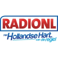Logo of radio station Radio NL - Noord-Holland