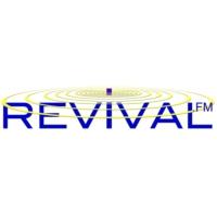 Logo de la radio Revival FM