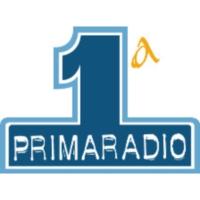 Logo de la radio Prima Radio