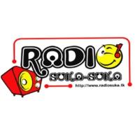 Logo de la radio Radio Suka-Suka Bandung