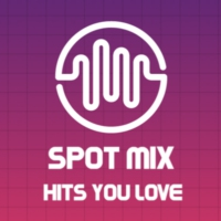 Logo of radio station Spot Mix