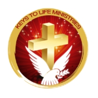 Logo of radio station Keys To Life Ministries