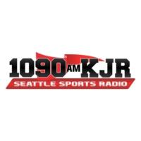 Logo de la radio 1090 KJR