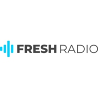 Logo of radio station Fresh Radio
