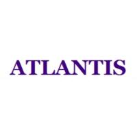 Logo de la radio Atlantis