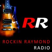 Logo de la radio Rockin Raymond Radio