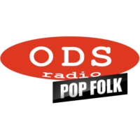 Logo of radio station ODS Radio - Pop Folk