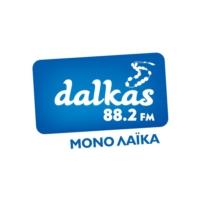 Logo de la radio Dalkas 88,2