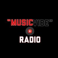 Logo de la radio MusicVibeRadio